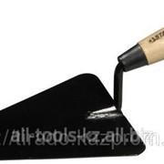 Кельма бетонщика с деревянной ручкой КБ Код: 0820-2 фото