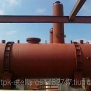 Сепаратор нефтегазовый НГС 1,6-1600 фото