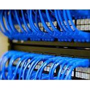 Проектирование и построение кабельных систем фото