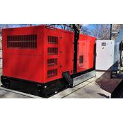 Монтаж и установа дизель генераторных установок фото