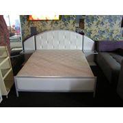 Кровать для саун . фото
