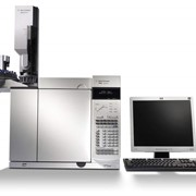 Газовый хроматограф Agilent 7890 СТ РК 1473; ГОСТ Р 50802; ASTM D 5623 фото