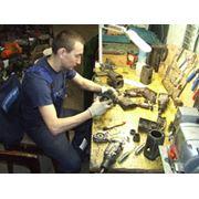 Обслуживание переносного электрического инструмента фото