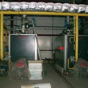 Монтаж сетей газопровода фото