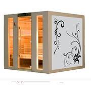 Двери для парных и саун в Кишиневе фото