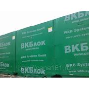 "Газоблок ""ВКБлок"". D-500, B-2,5 фото"