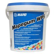 MAPEGUM WPS MAPEI (МАПЕГУМ ВПС МАПЕЙ), 10кг. - Гидроизоляция для душевых и санузлов. фото