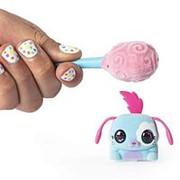 Zoomer Зумер Лоллипетс электронная игрушка. Управляй зверьком с помощью сладости. (6045399) фото