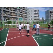 Площадки спортивные фото