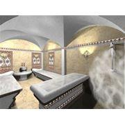 Турецкие бани хаммам в Молдове фото