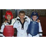Детские занятия Kids Club фото