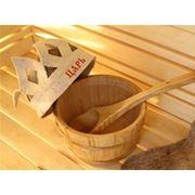 Наборы для бани и сауны фото
