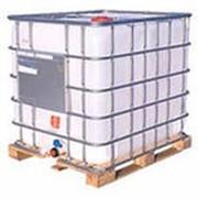 Евробочка, Емкости кубовые бочки еврокуб 1000 литров фото