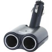 MCA 1/2 Mystery разветвитель автомобильного прикуривателя, Розничная, Черный фото