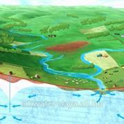 Разработка проекта оценки воздействия на окружающую среду ОВОС при добыче подземных вод. фото