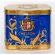 Чай Chelton Сад наслаждений в подарочной упаковке (100 г)