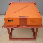 Оборудование судовое. Электроколонка судовая ЭПС-1-250-400. фото