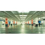 Подземные гаражи 4х6м (количество 20 отдельный договор) фото