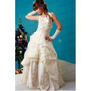 Прокат вечерних платьев для девочек в Кишиневе фото