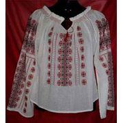 Традиционные блузки фото