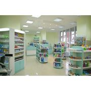 Мебель аптечная фото