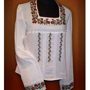 Традиционная рубашка фото