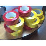 Скотч цветной упаковочный фото