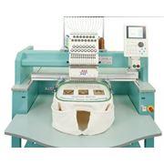 Одноголовочные вышивальные машины TAJIMA серии TFMX-C фото
