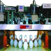 Оборудование для боулинга для открытия Боулинга XIMA Bowling Equipment фото