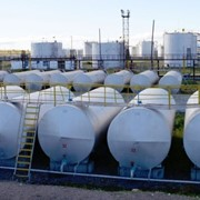Хранение светлых нефтепродуктов, ГСМ, аренда фотография