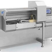 Машина для порционной резки сыра полуавтоматическая ALPMA CUT Basic фото