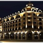 Бронирование номеров (мест) в гостиницах Киева и Украины,услуги по размещению в отелях фото