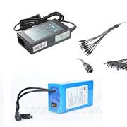 Аккумулятор бесперебойного питания UPS-2-6000 АКББП 12.6v/2.1А, батарея 6000mah 300048 фото