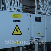Системы автоматизации технологических процессов DO-02 на основе UCC-MAX фото