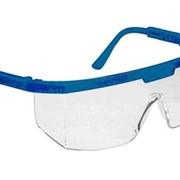 Очки защитные (прозрачные) фото