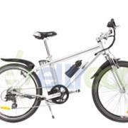 Велогибрид Eltreco Turo фото