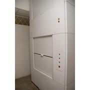 Щербинский лифтозавод, малые грузовые лифты фото