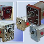 Запчасти для гидронасосов и моторов: Bosch-Rexroth, Parker, Danfoss фото