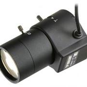 Варифокальный объектив 6-60 мм фото