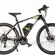 Велогибрид Leisger ADV MD5-650-A+MB фото