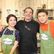 Спонсорство в кулинарном шоу Магия Кухни фото