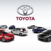 Автомобили TOYOTA фото