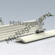 Керамический инфракрасный излучатель FTE 250 Вт/230 В; 245*60*31 мм; провод 100 мм с ТП фото