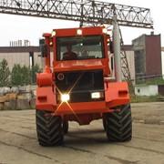 Трактор ауыл шаруашылық К- 700 балтикалық фото