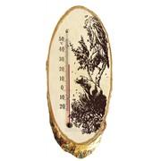 Термометр сувенирный Д-10 исп. 3 Берёзка ТУ У 33.2-14307481.027-2002 фото