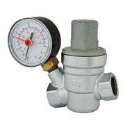 """Регулятор давления с отверстием под манометр 1/2"""" г/г ST/PF 2253 /80/ фото"""