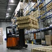 Хранение продукции на таможенно-лицензионном складе Горловка фото