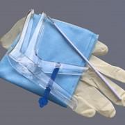 Набор гинекологический комплектация 4 (Зонд тип D2) фото