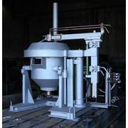 Дуговые печи постоянного тока (ДППТ) фото