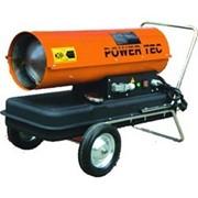 Аренда тепловой пушки дизельной Firetech DBO-20 фото